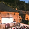 Oscar-Fieber am Nationalpark Kino-Openair in Zernez