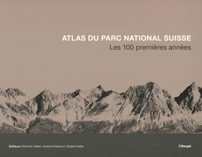 Atlas du Parc National Suisse